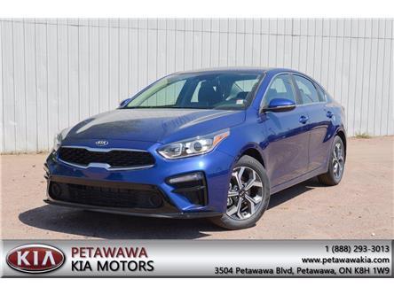 2020 Kia Forte EX (Stk: 20207) in Petawawa - Image 1 of 25