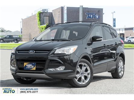 2013 Ford Escape SEL (Stk: D58992) in Milton - Image 1 of 20