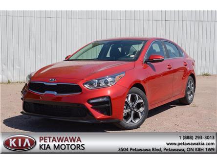 2020 Kia Forte EX (Stk: 20206) in Petawawa - Image 1 of 26