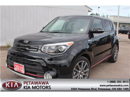 2018 Kia Soul SX Turbo (Stk: SL18199) in Petawawa - Image 1 of 20