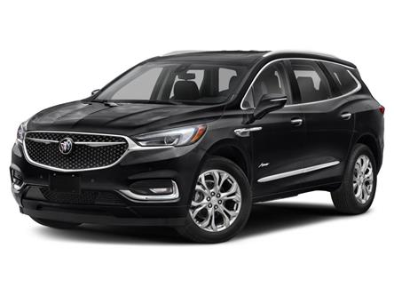 2020 Buick Enclave Avenir (Stk: T20144) in Campbell River - Image 1 of 9