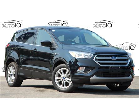 2017 Ford Escape SE (Stk: 152100) in Kitchener - Image 1 of 20