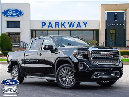 2019 GMC Sierra 1500 Denali (Stk: FB504A) in Waterloo - Image 1 of 24