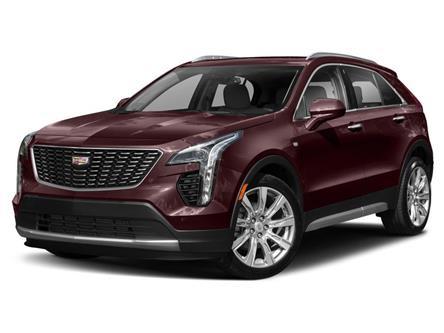 2020 Cadillac XT4 Premium Luxury (Stk: 4964-20) in Sault Ste. Marie - Image 1 of 9
