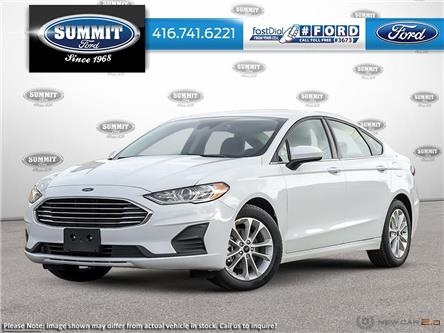 2020 Ford Fusion SE (Stk: 20A7791) in Toronto - Image 1 of 23