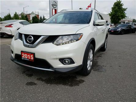 2015 Nissan Rogue SV (Stk: KL558359A) in Bowmanville - Image 1 of 28