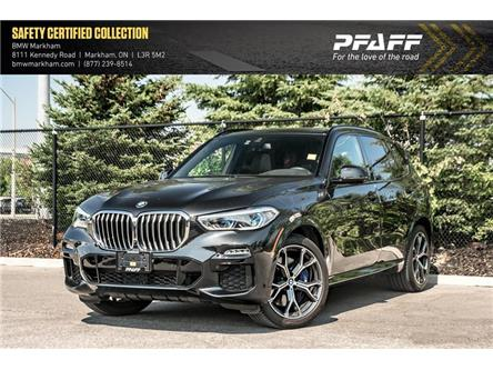 2019 BMW X5 xDrive40i (Stk: O13093) in Markham - Image 1 of 22
