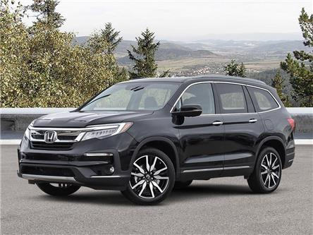2020 Honda Pilot Touring 8P (Stk: 20536) in Milton - Image 1 of 23
