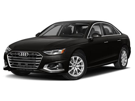 2020 Audi A4 2.0T Technik (Stk: 92980) in Nepean - Image 1 of 9