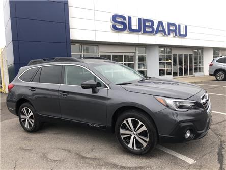 2018 Subaru Outback 2.5i Limited (Stk: P637) in Newmarket - Image 1 of 21