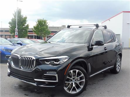 2019 BMW X5 xDrive40i (Stk: U3478) in Ottawa - Image 1 of 24