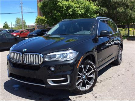 2015 BMW X5 xDrive35d (Stk: U3484) in Ottawa - Image 1 of 12