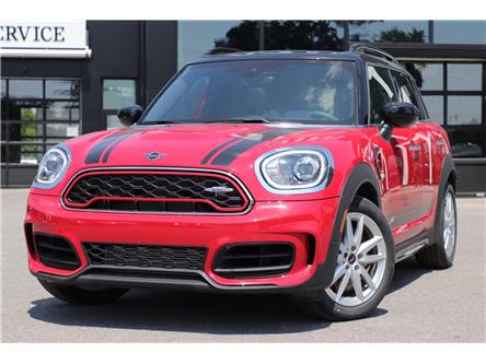 2020 MINI Countryman John Cooper Works (Stk: 3949) in Ottawa - Image 1 of 30