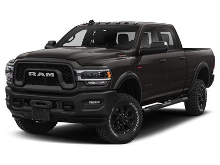 2020 RAM 2500 Power Wagon (Stk: 20248) in Sudbury - Image 1 of 9