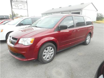 2015 Dodge Grand Caravan SE/SXT (Stk: NC 3920) in Cameron - Image 1 of 10