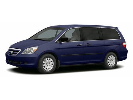 2007 Honda Odyssey EX-L (Stk: 30195A) in Saskatoon - Image 1 of 2