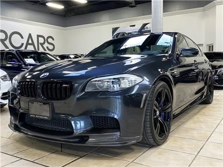 2012 BMW M5  (Stk: AP2173) in Vaughan - Image 1 of 25