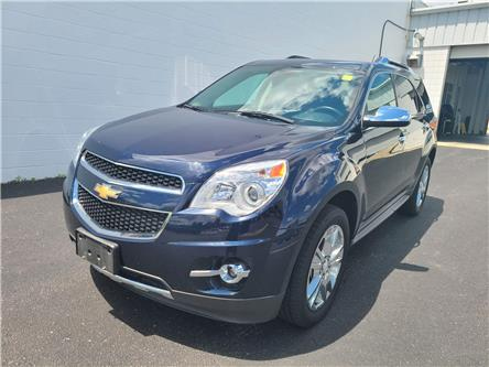 2015 Chevrolet Equinox LTZ (Stk: SVW537) in Sarnia - Image 1 of 16