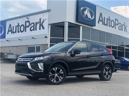 2019 Mitsubishi Eclipse Cross ES (Stk: 19-04783RJB) in Barrie - Image 1 of 24
