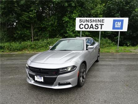 2017 Dodge Charger SXT (Stk: GL208058B) in Sechelt - Image 1 of 24