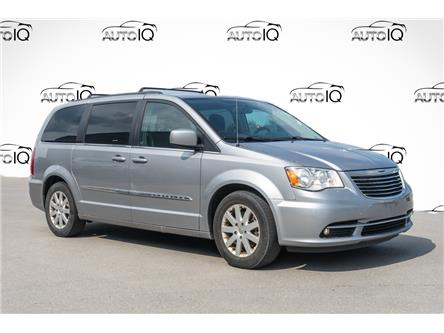 2015 Chrysler Town & Country Touring (Stk: 43620BU) in Innisfil - Image 1 of 11