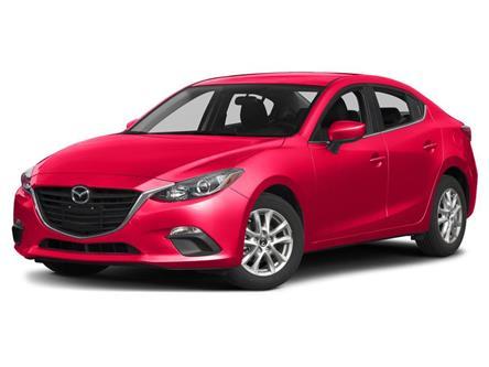 2016 Mazda Mazda3 GS (Stk: 282742U) in Toronto - Image 1 of 9