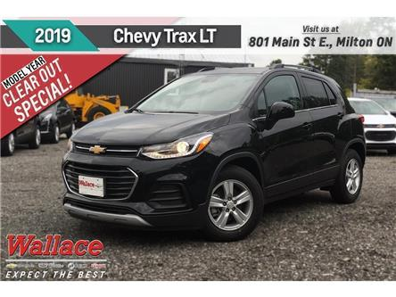2019 Chevrolet Trax LT (Stk: 386755) in Milton - Image 1 of 14