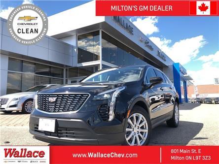 2020 Cadillac XT4 Luxury (Stk: 049912) in Milton - Image 1 of 15