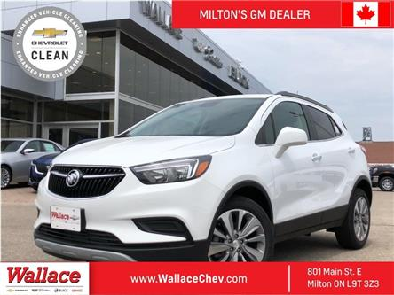 2020 Buick Encore Preferred (Stk: 042909) in Milton - Image 1 of 15