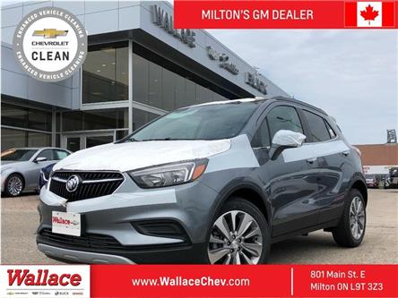 2020 Buick Encore Preferred (Stk: 041640) in Milton - Image 1 of 15