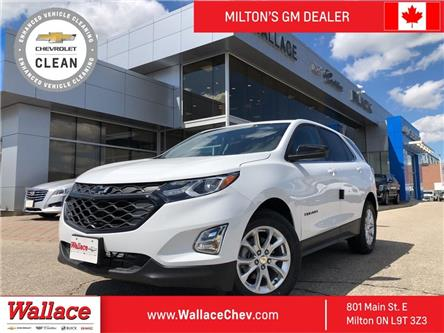 2020 Chevrolet Equinox LT (Stk: 229941) in Milton - Image 1 of 15