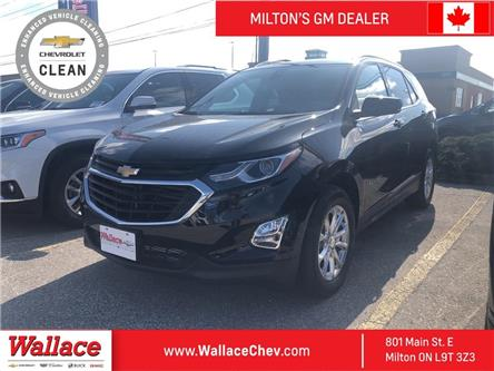 2020 Chevrolet Equinox LT (Stk: 233835) in Milton - Image 1 of 5