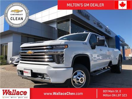 2020 Chevrolet Silverado 3500HD High Country (Stk: 220224) in Milton - Image 1 of 15