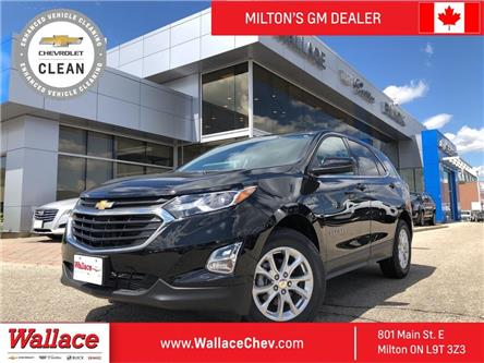 2020 Chevrolet Equinox LT (Stk: 225134) in Milton - Image 1 of 15