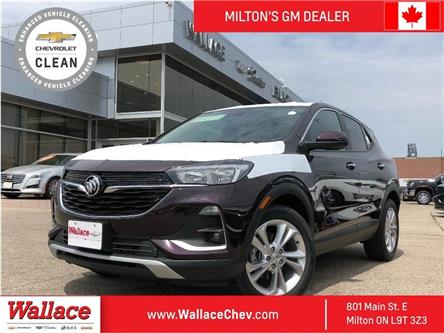 2020 Buick Encore GX Preferred (Stk: 113501) in Milton - Image 1 of 15