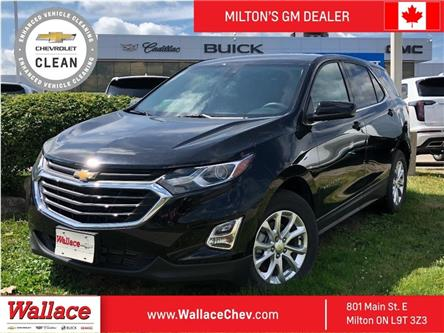 2020 Chevrolet Equinox LT (Stk: 163303) in Milton - Image 1 of 15