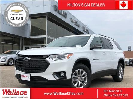 2020 Chevrolet Traverse LT (Stk: 253811) in Milton - Image 1 of 15