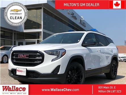 2020 GMC Terrain SLE (Stk: 281669) in Milton - Image 1 of 15