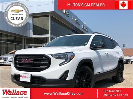 2020 GMC Terrain SLE (Stk: 291580) in Milton - Image 1 of 15