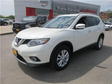 2016 Nissan Rogue  (Stk: 91237A) in Peterborough - Image 1 of 25