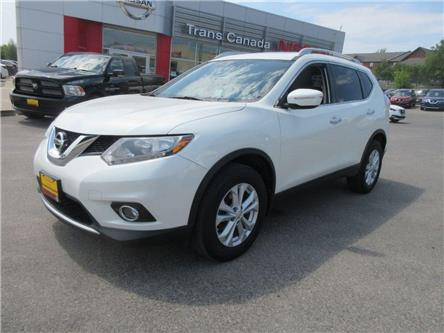 2015 Nissan Rogue  (Stk: 91313B) in Peterborough - Image 1 of 23