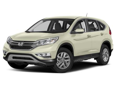 2016 Honda CR-V SE (Stk: P20-016) in Grande Prairie - Image 1 of 9