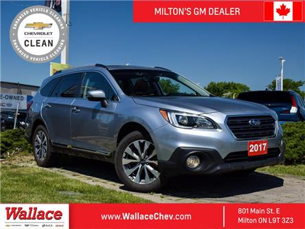 2017 Subaru Outback 3.6R | PREMIUM | TECH PKG | LEATHER | NAVI (Stk: 086900A) in Milton - Image 1 of 25
