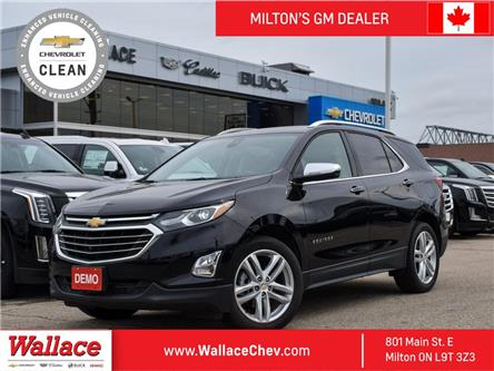 2020 Chevrolet Equinox AWD 4dr Premier w-2LZ I DEMO (Stk: 112376 | DEMO) in Milton - Image 1 of 29