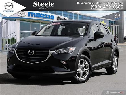 2019 Mazda CX-3 GS (Stk: M3005) in Dartmouth - Image 1 of 28