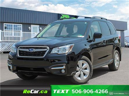 2017 Subaru Forester 2.5i Convenience (Stk: 200787A) in Saint John - Image 1 of 21