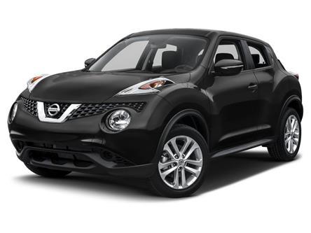 2016 Nissan Juke SV (Stk: 654581) in Cambridge - Image 1 of 10