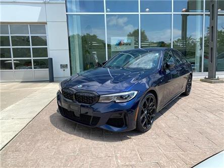 2020 BMW M340i xDrive (Stk: PP9182) in Toronto - Image 1 of 20