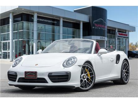 2017 Porsche 911  (Stk: 20HMS681) in Mississauga - Image 1 of 24