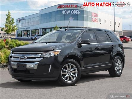 2013 Ford Edge Limited (Stk: U6082) in Barrie - Image 1 of 26